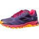 Haglöfs W's Gram Gravel Shoes acai berry/volcanic pink